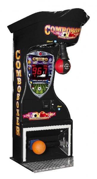 Как поставить игровой автомат